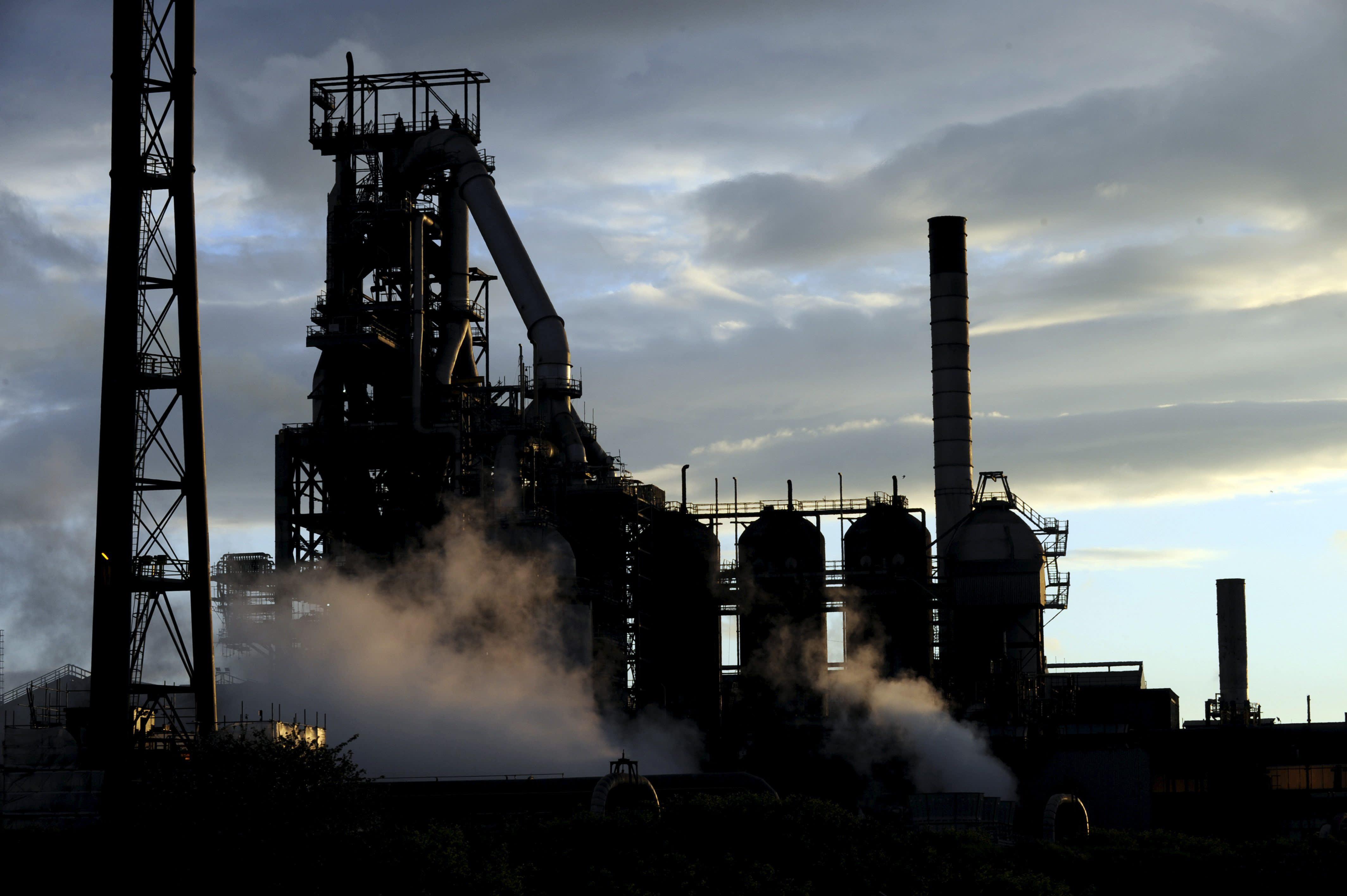 FCA to meet British Steel members