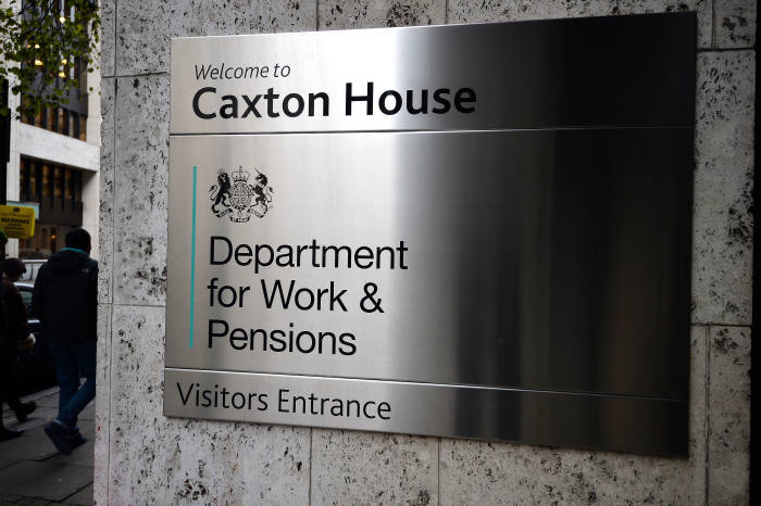 DWP reports high satisfaction levels