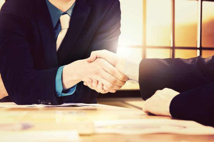 Small advisers still have a role