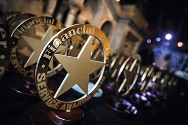 Voting opens for 29th Financial Adviser Service Awards
