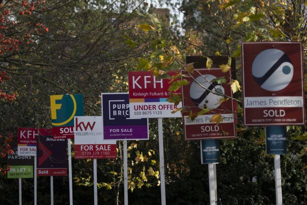 Demand for high LTV mortgages surges eightfold