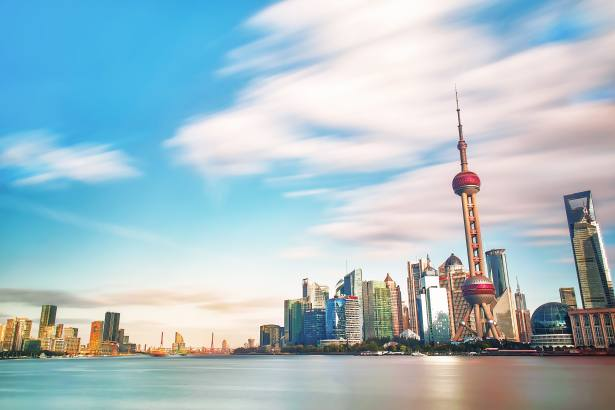 Chinese regulation jitters may have wider implications