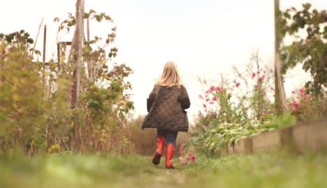 Danger of children's pensions laid bare