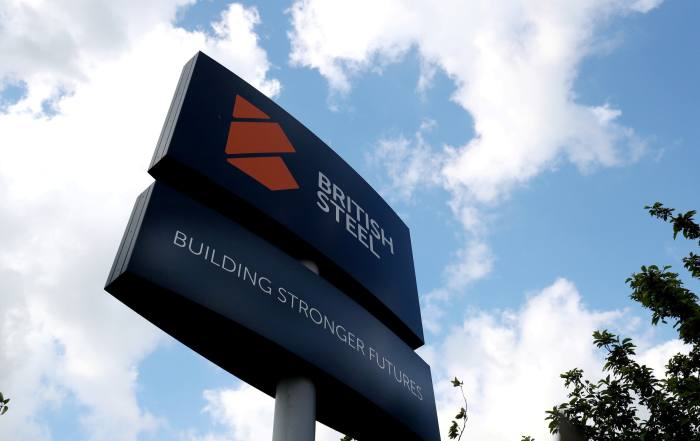 'Plunder' and 'property': how British Steel members were hooked