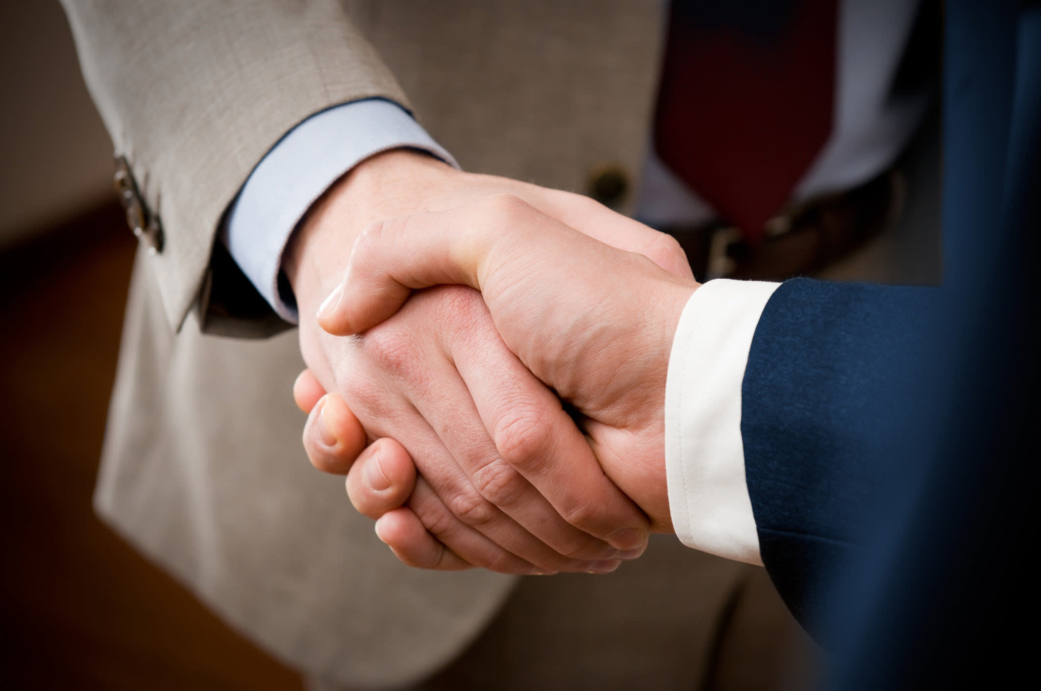 Wealth manager on acquisition hunt buys London IFA