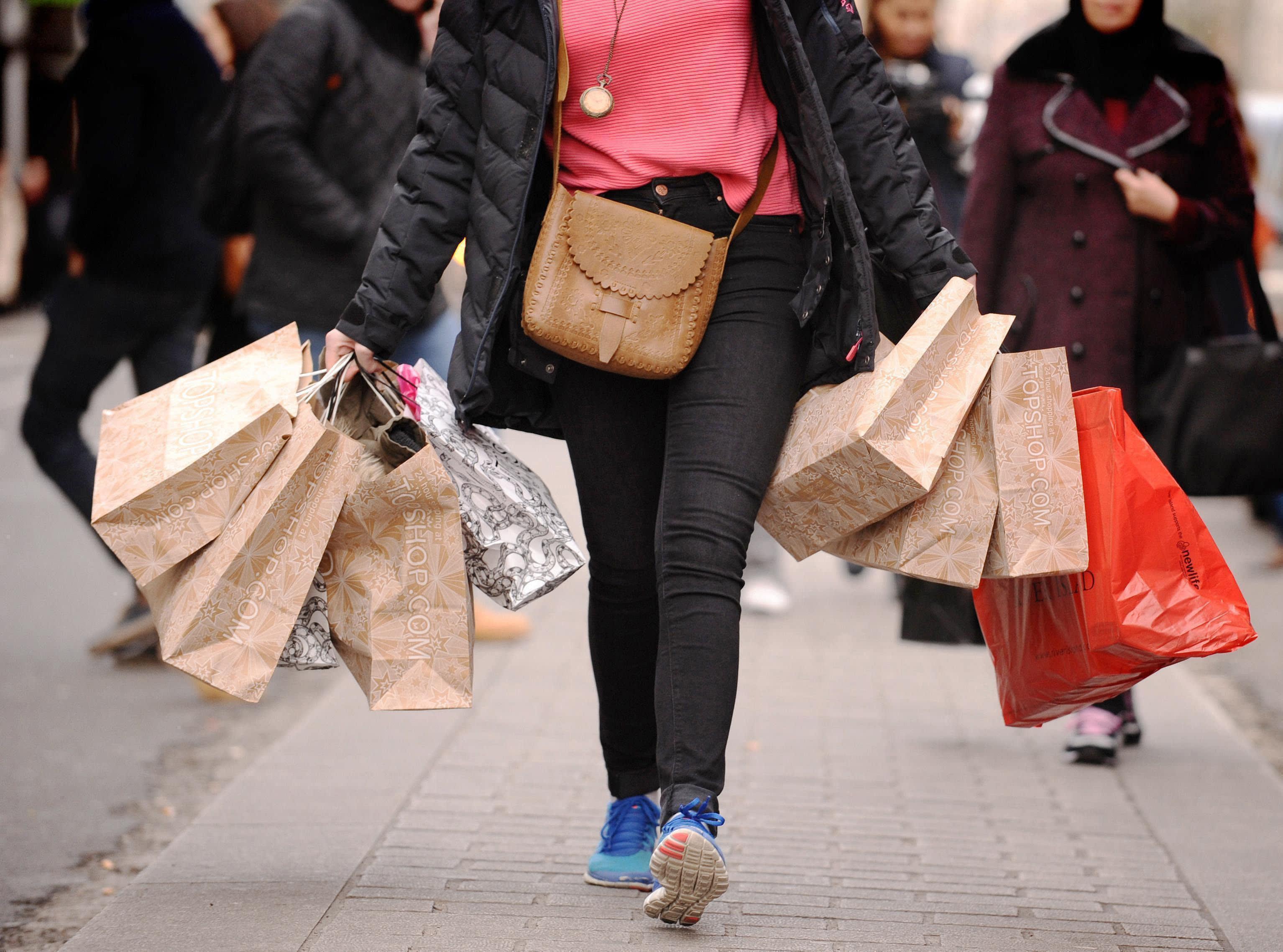 Mystery Shopper: Colchester