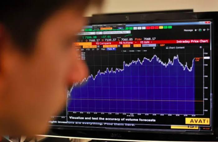 UK venture capital returns on par with US