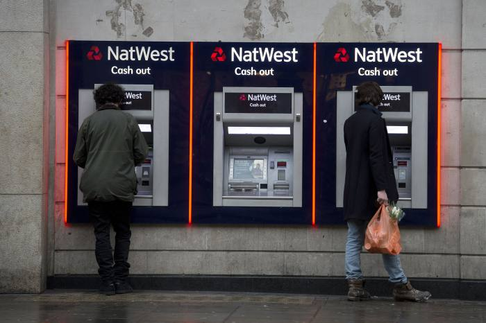 Natwest's robo-advice to cost just £10