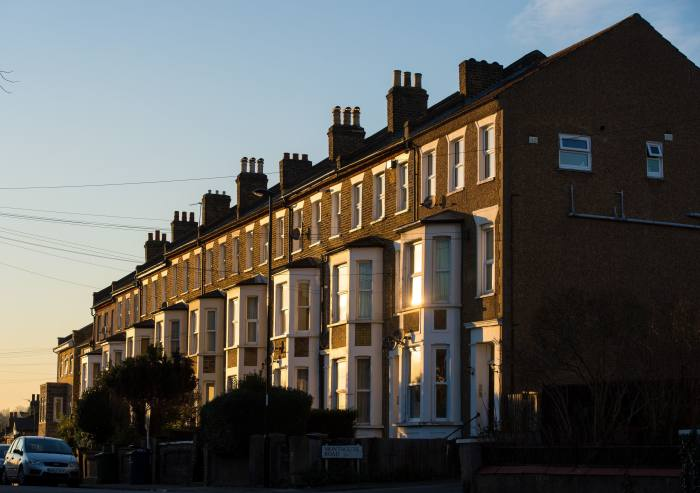 Property concerns start to ease ahead of market reopening