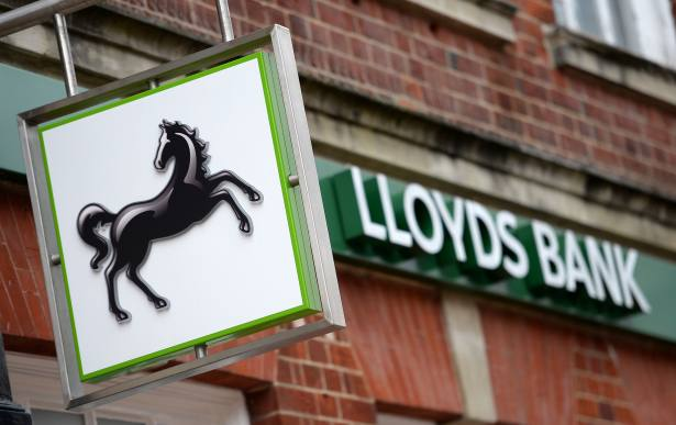 Lloyds fined £64m for mortgage failures