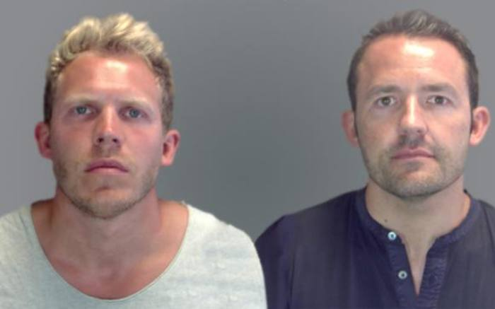 How Norwich adviser brothers were brought to justice