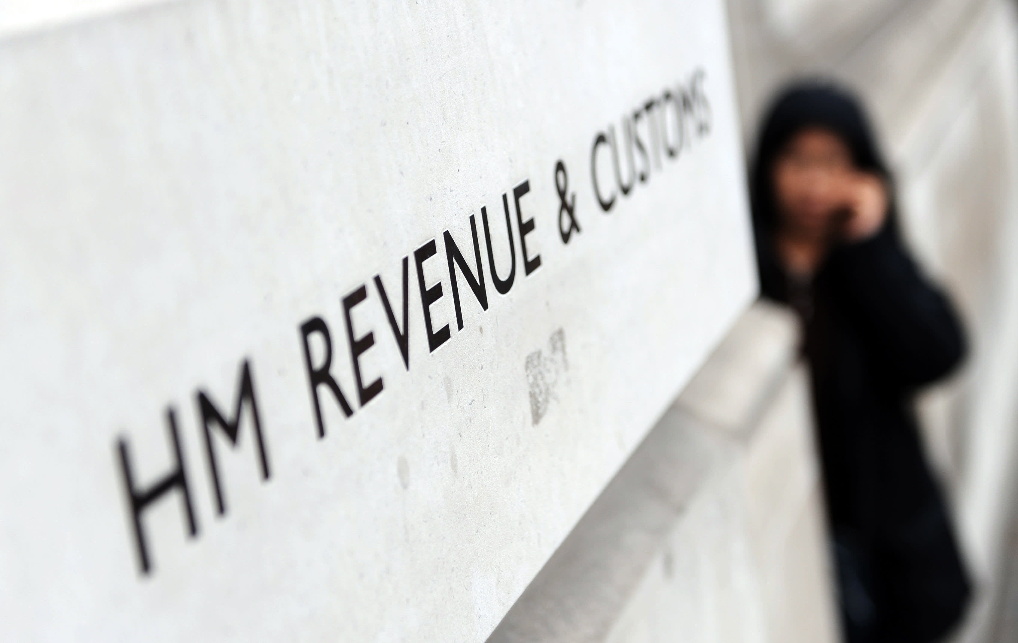 HMRC returns £26m in overpaid tax