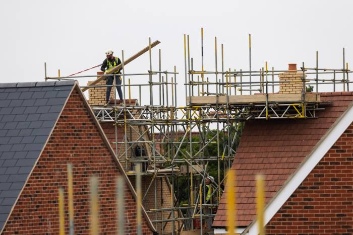 House price dip 'might never happen' as supply crisis worsens