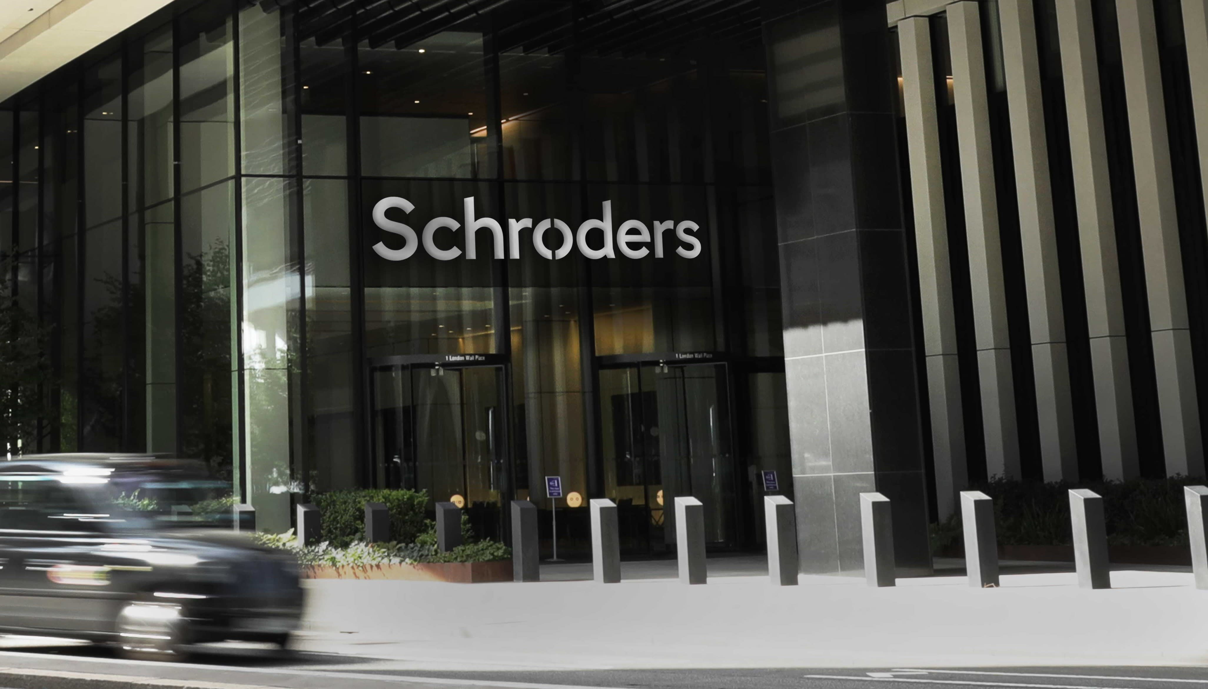 New Schroders trust will not 'fish in same pond' as Woodford