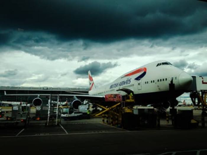 What income protection can learn from British Airways