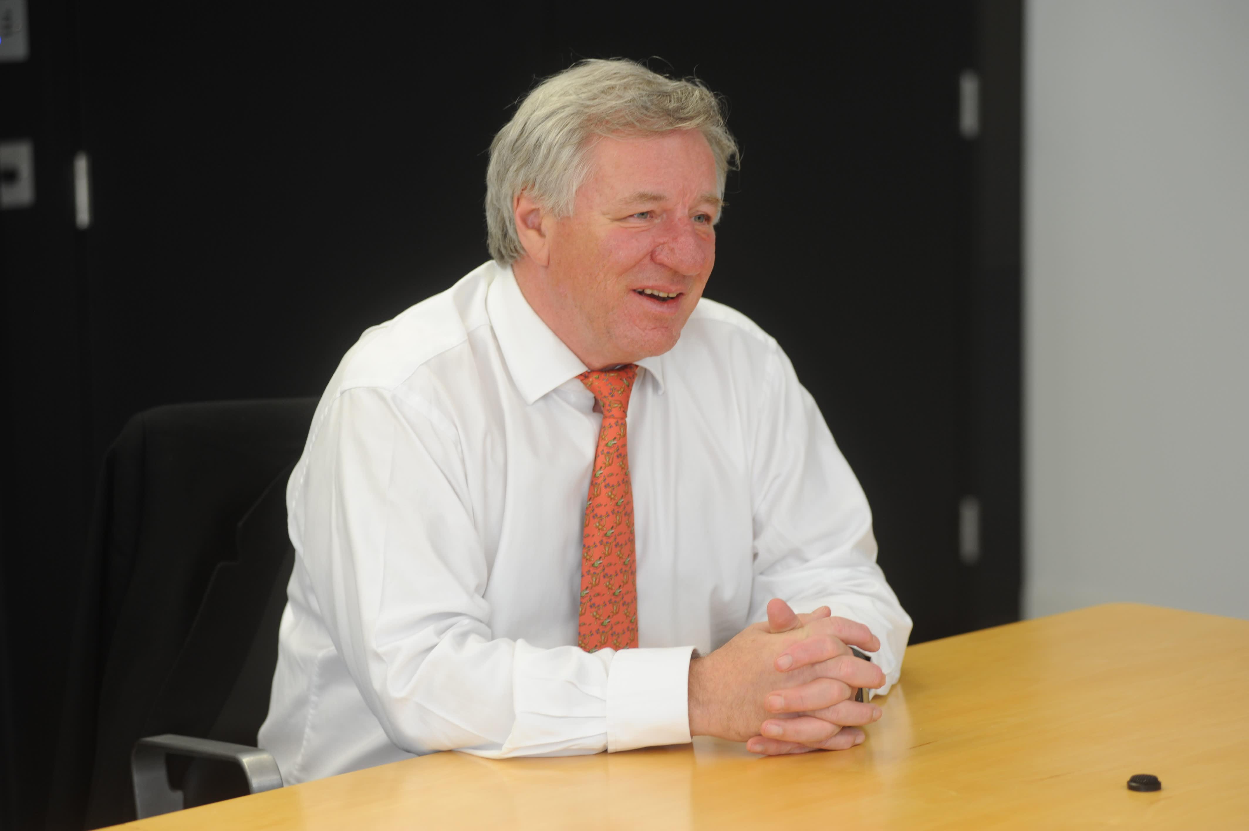 Standard Life Aberdeen's Gilbert joins fintech bank
