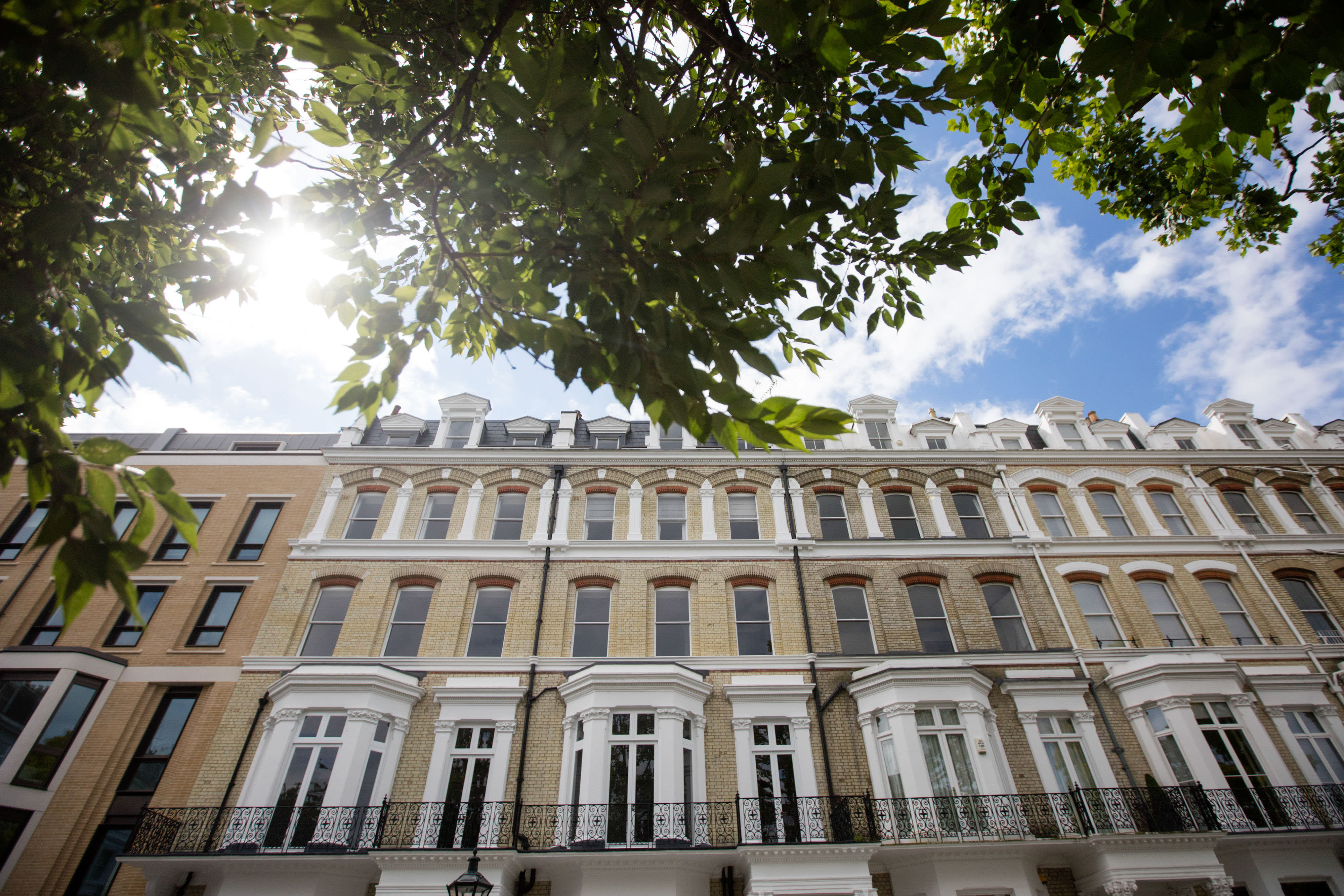 Capital gains tax rules to hurt homeowners