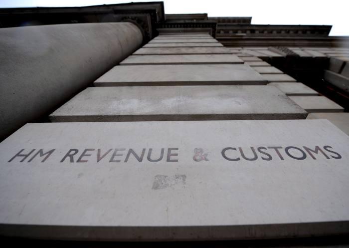 HMRC tax evasion cases reach record high