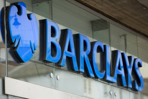 Barclays reports £1bn profit in Q1