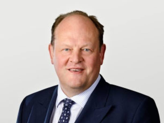 JM Finn's Royden: Why I push the boundaries, in finance and in life