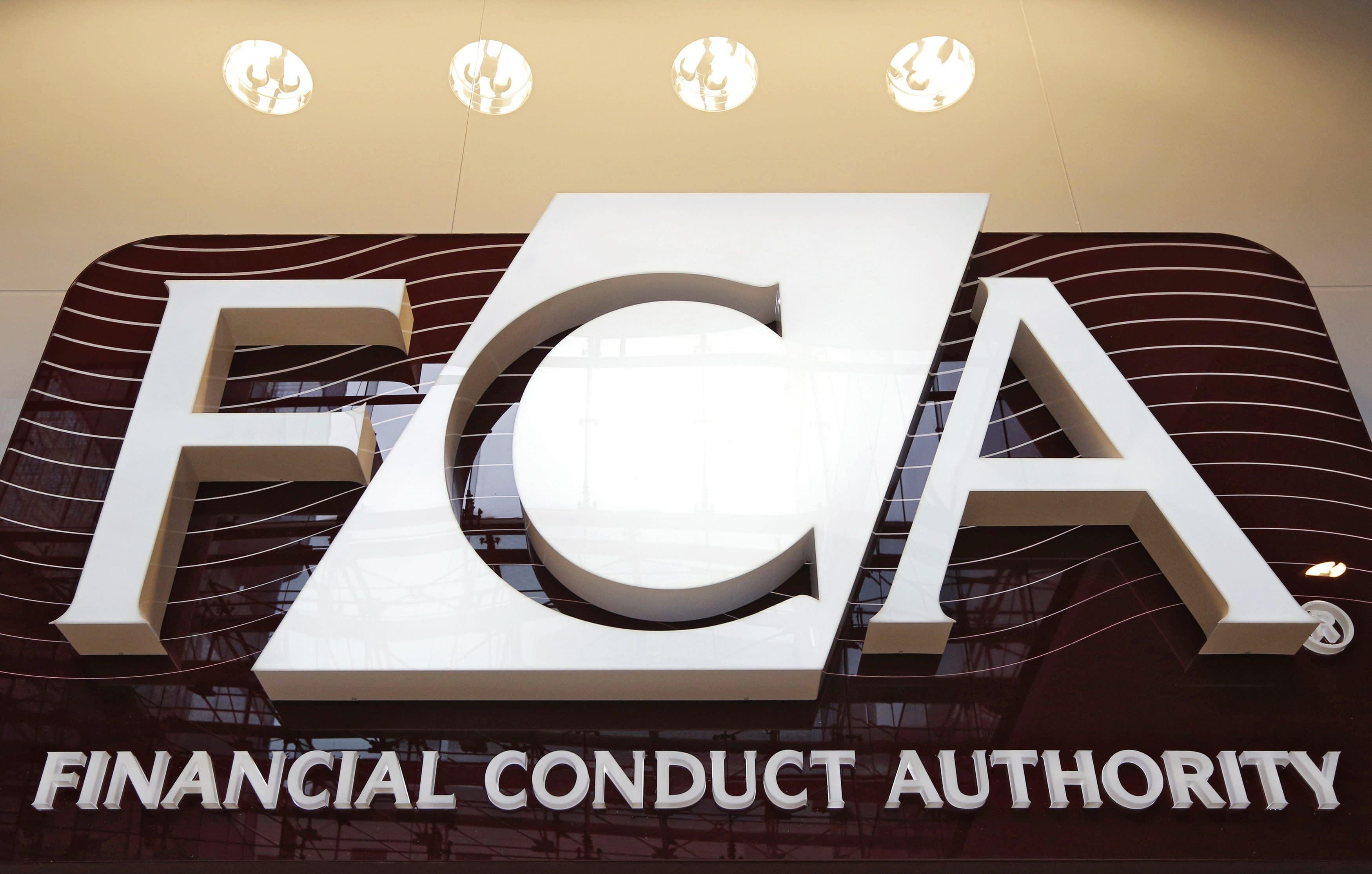 FCA bans former Deutsche trader