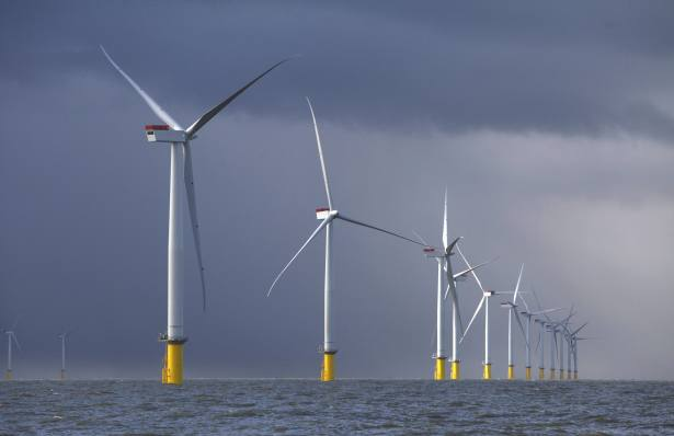 Investment trusts urged to 'catch up' on ESG