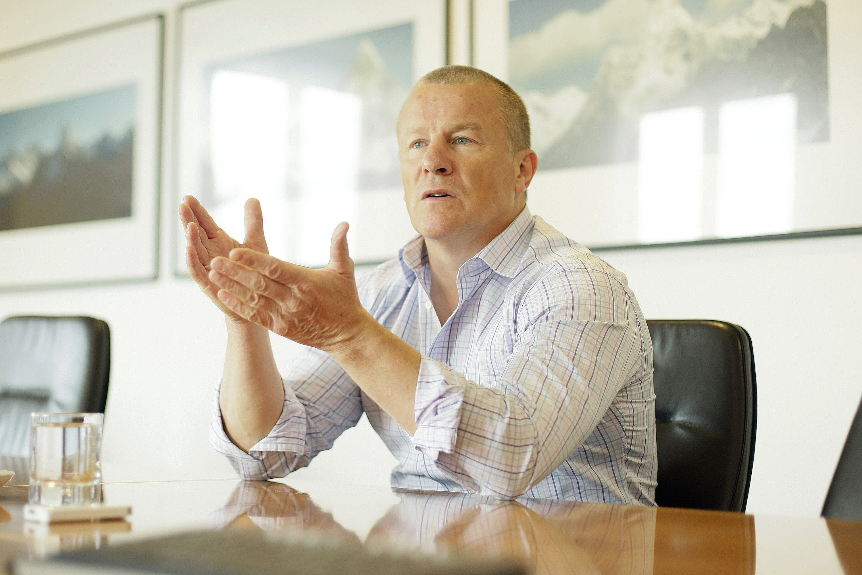 Woodford suspends dealing on Equity Income fund