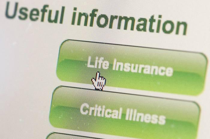 Sam Barrett: Mismatch between consumer need and life insurance take-up