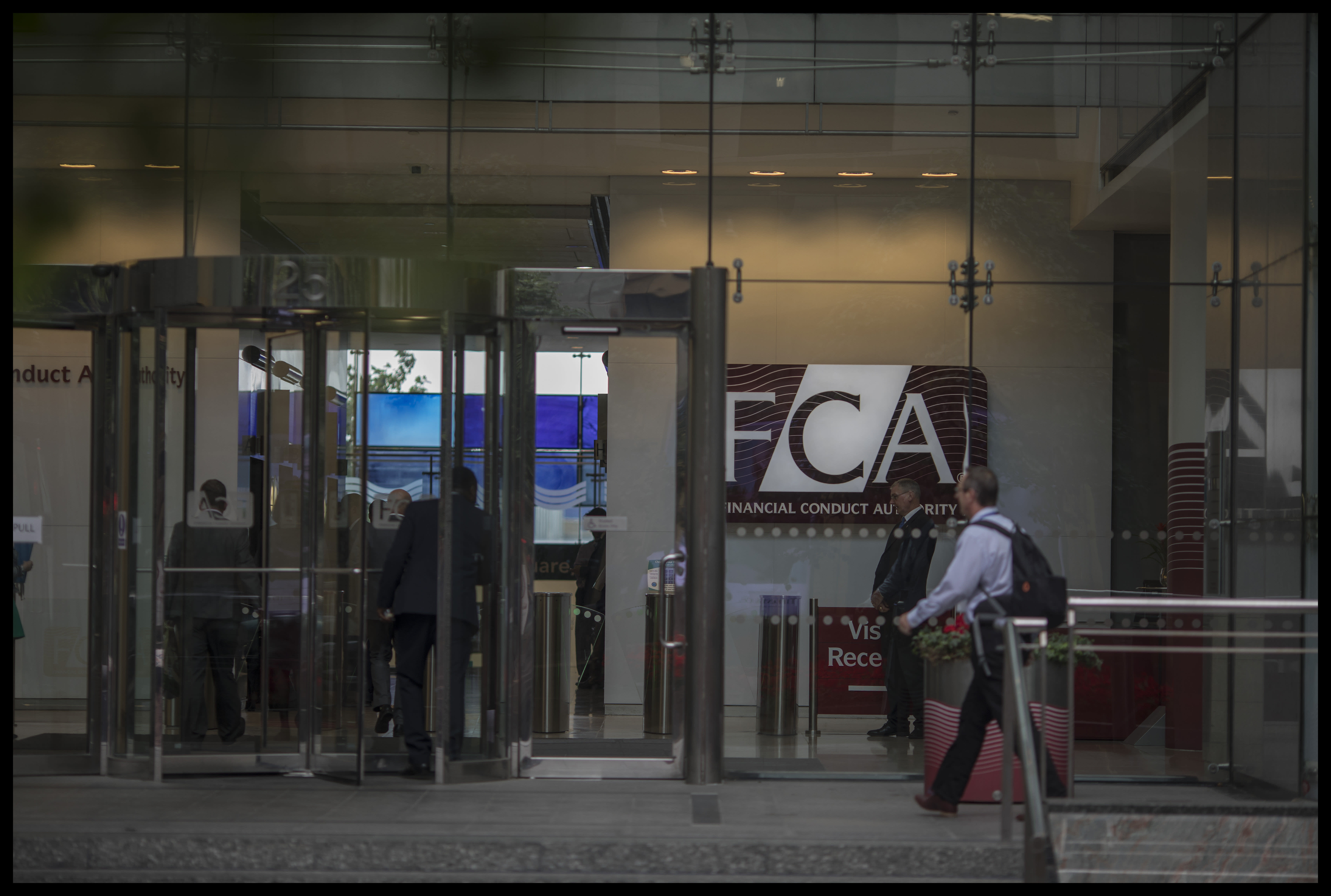 Connaught review invites views on FCA