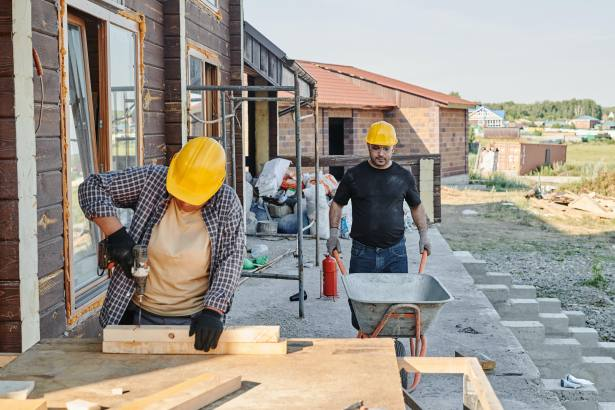 Govt invests £8.6bn into affordable housing