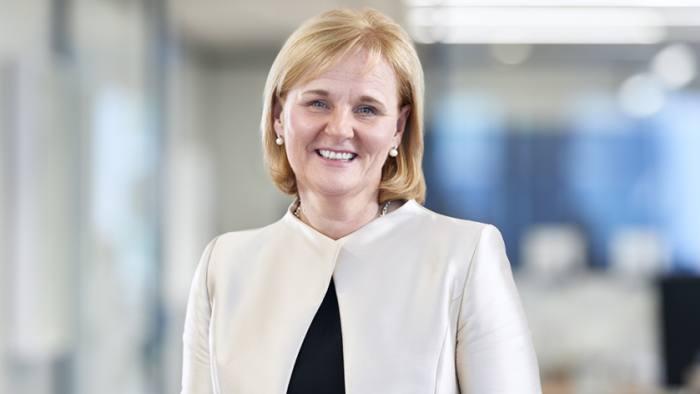 New Aviva boss warns she may shrink company's reach