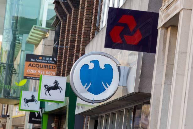 Banks shrug off branch closures amid shift to digital