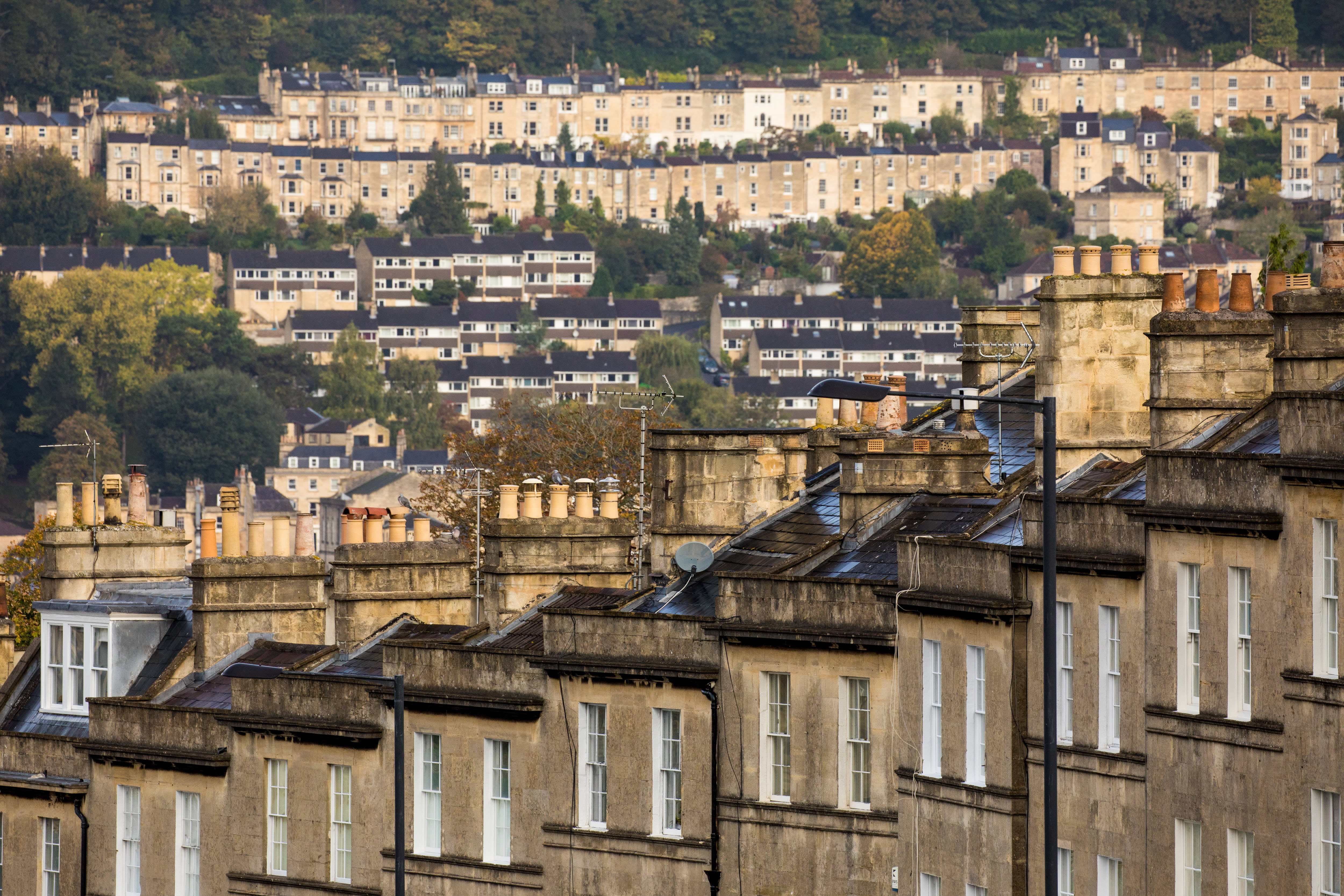 Wider market hit by first-time buyer hurdles