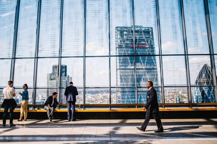 Business structures matter in asset management