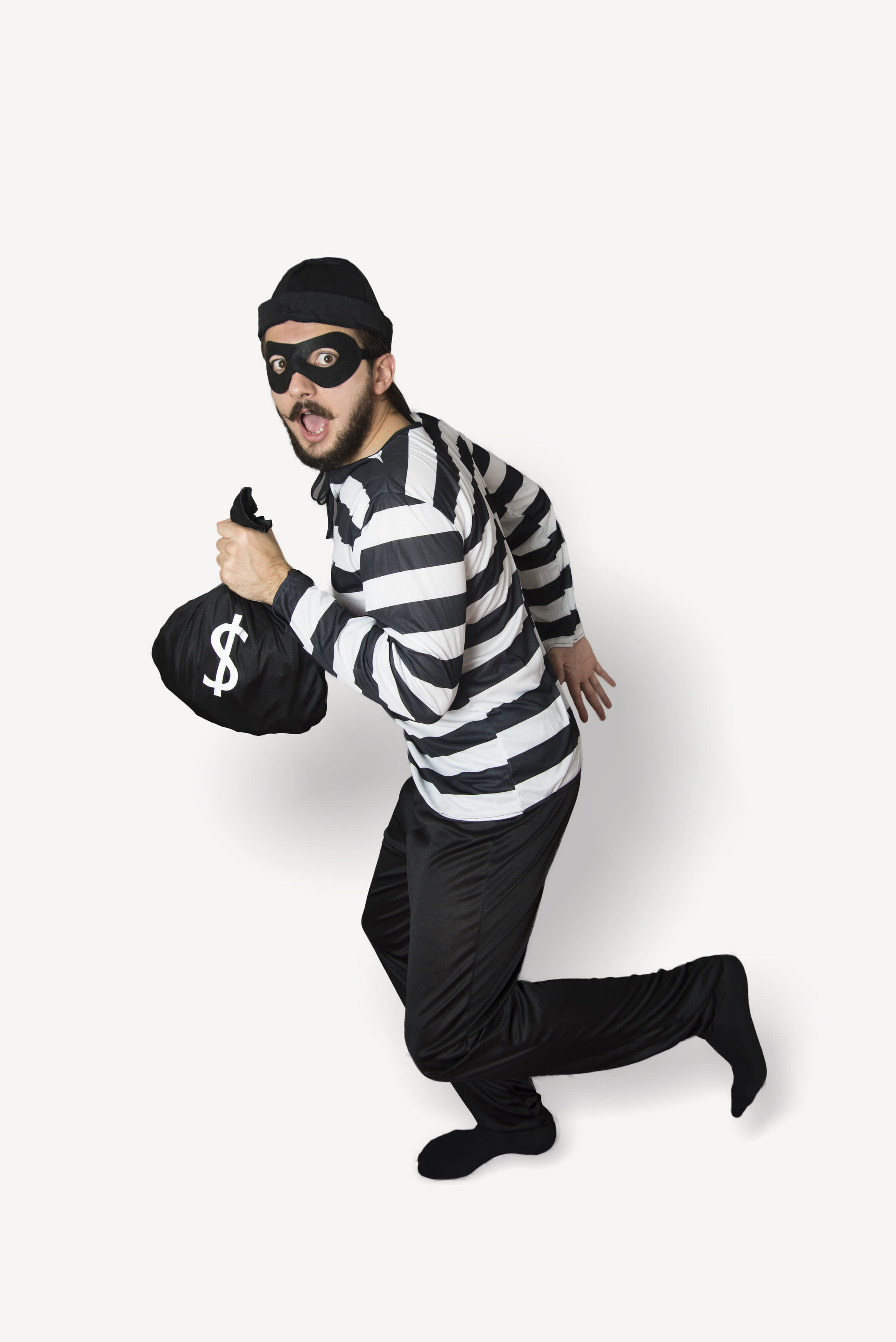 How to get your client's stolen money back