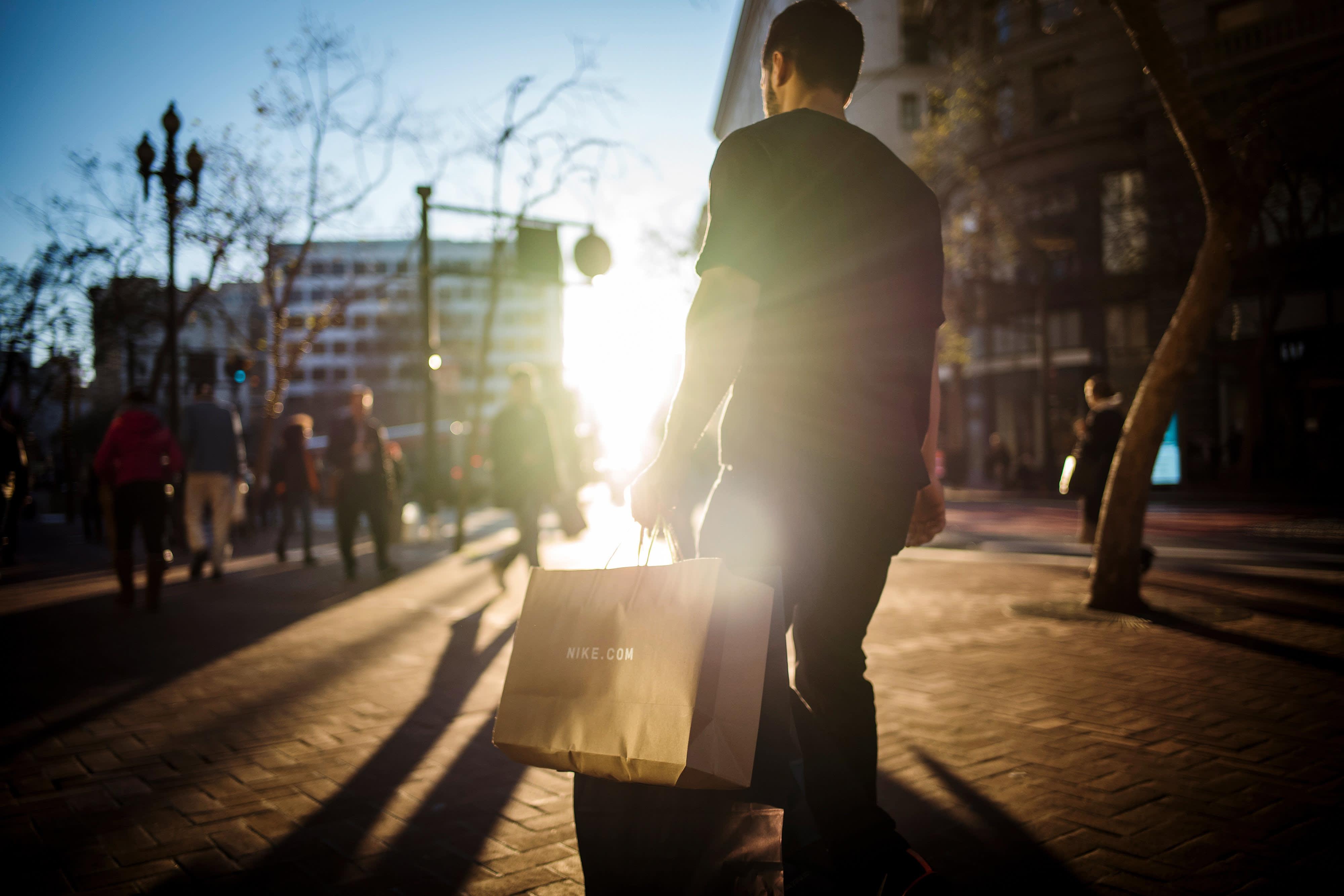 Mystery Shopper: Birmingham