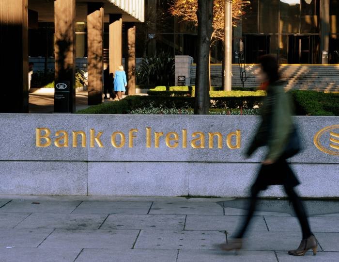 Bank of Ireland expands new build mortgage range