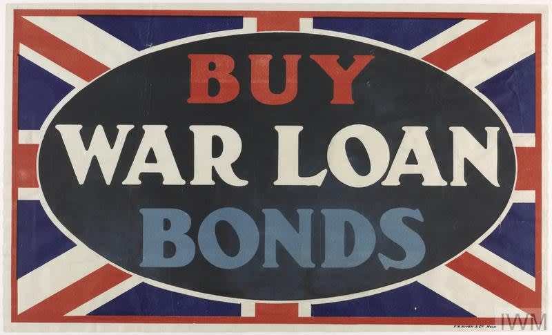 Has NS&I become Covid-19's war bond issuer?