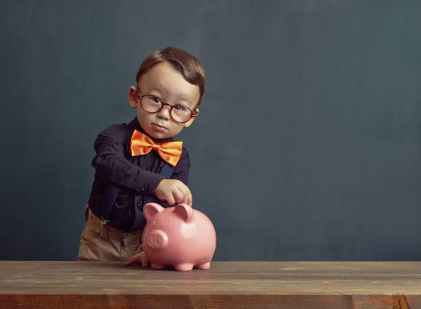 Fairstone launches finance academy for clients' kids