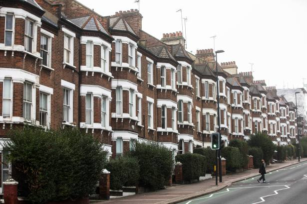 London landlords see drop in demand and rents