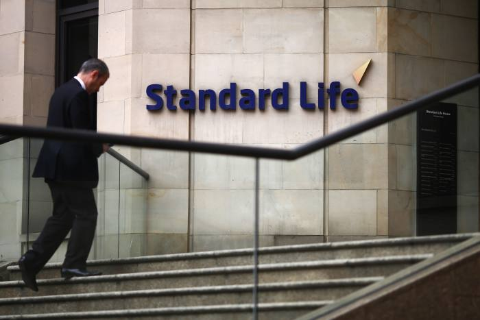 Standard Life Assurance referred to FCA for investigation