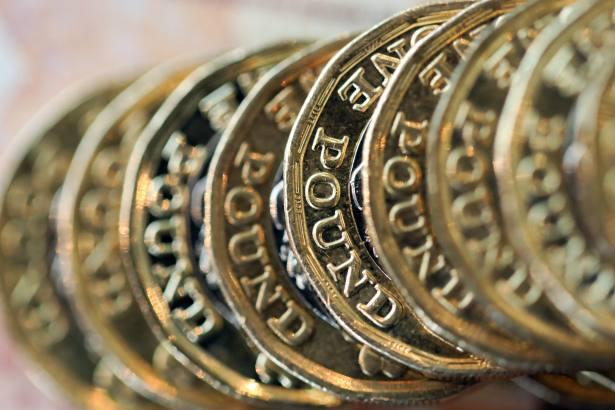 Bain Capital buys LV for £530m