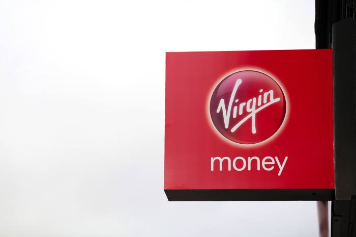 Aberdeen takes £40m stake in Virgin Money