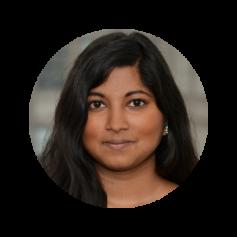 Oracle: Nandini Ramakrishnan