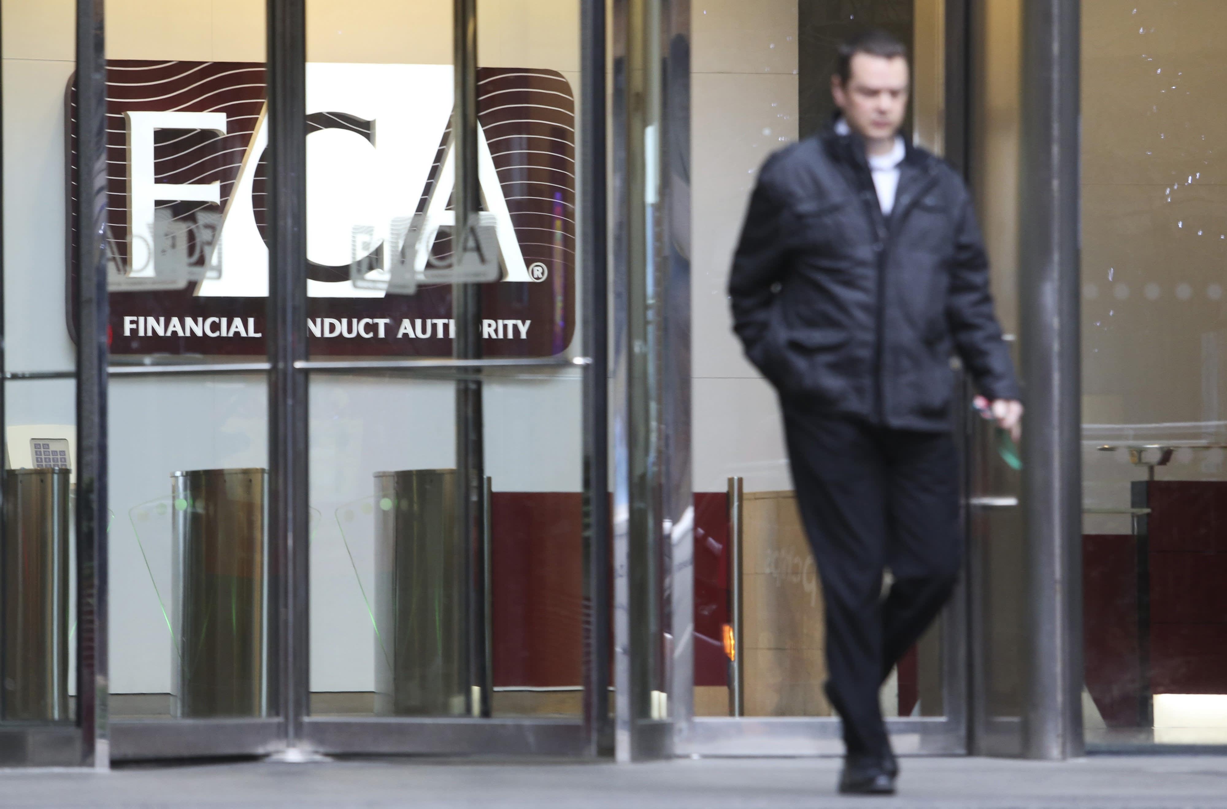 FCA takes enforcement action on debt management case