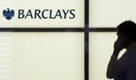 Fourteen-year old advice comes back to bite Barclays