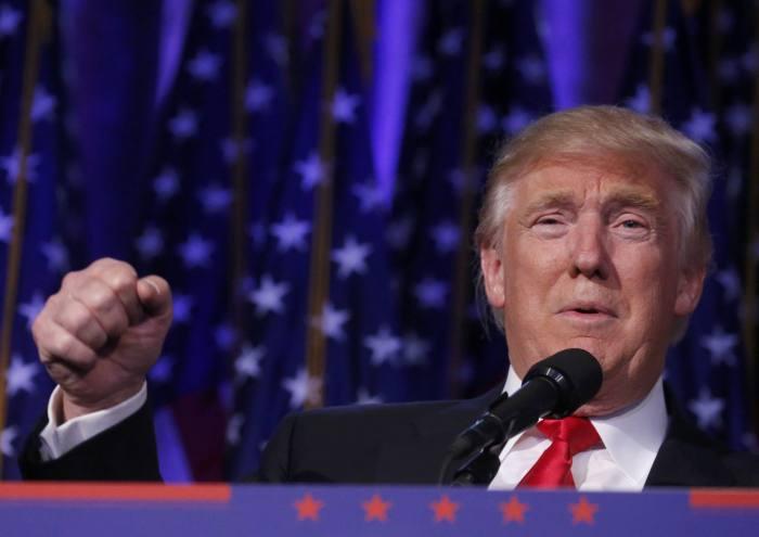 Bond markets suffer from Trump triumph