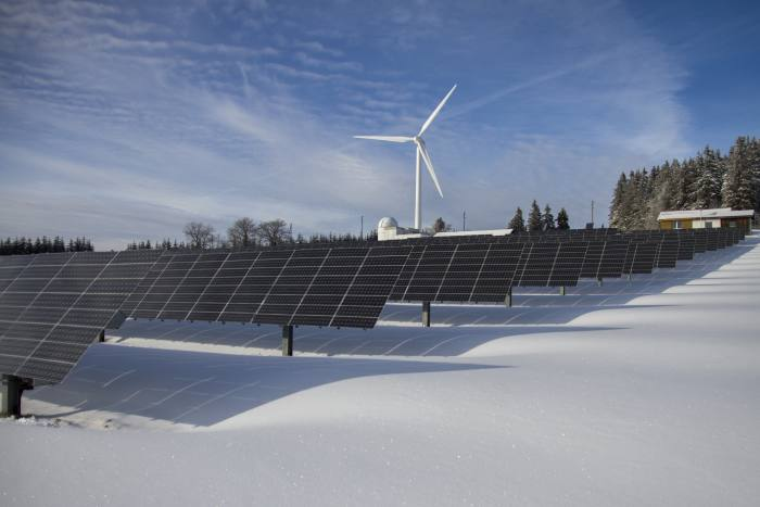Investing in the next generation of energy efficiency