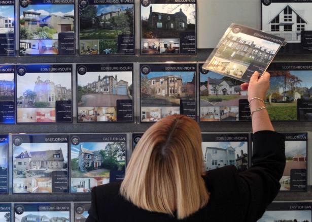 Property transactions drop 17%