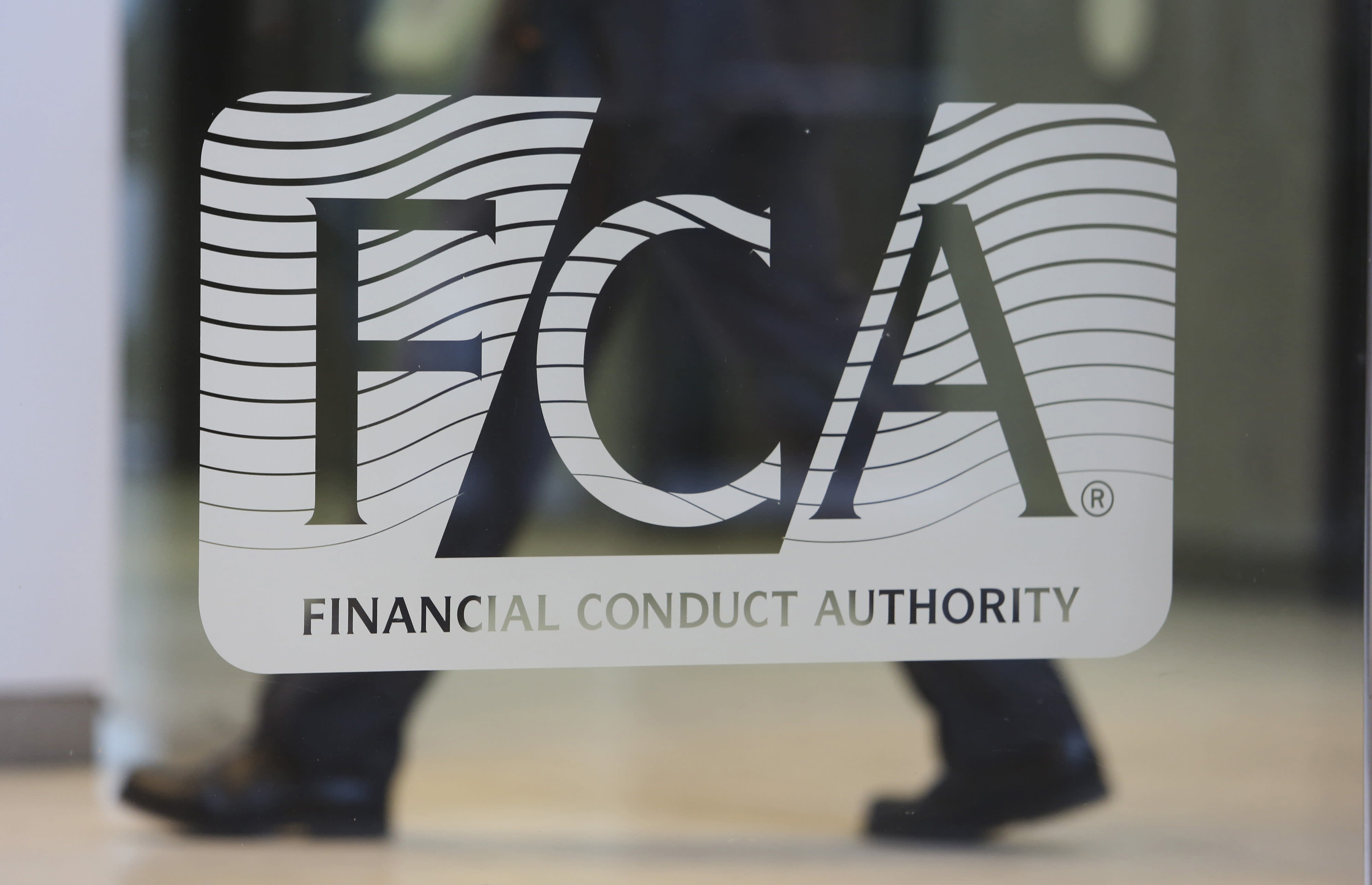 Lenders accuse FCA of pulling back from MMR